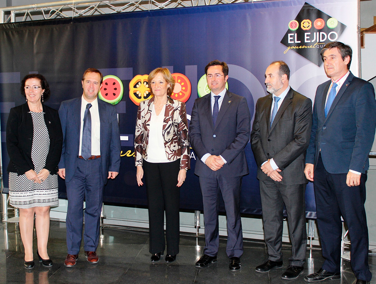 Ejido Gourmet. Embajadores
